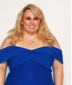 Humb 18- kilogramë, aktorja transformohet totalisht