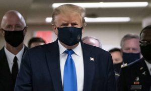 Ambasada e SHBA poston mesazhin e Donald Trump: Bota do ta mposhtë COVID