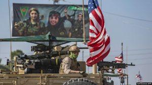 SHBA-ja dërgon trupa në Siri pas përplasjeve me forcat ruse