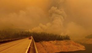 Kalifornia në betejë me zjarret, shënohen mbi 30 viktima e shumë të zhdukur