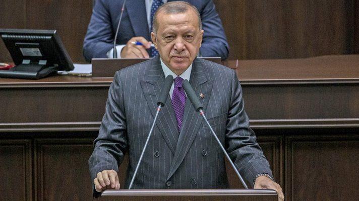 Erdogan: BE të heqë qafe presionin nga Greqia