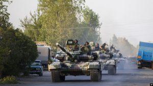 Rifillon lufta/ Vriten ushtarët në Nagorno-Karabak