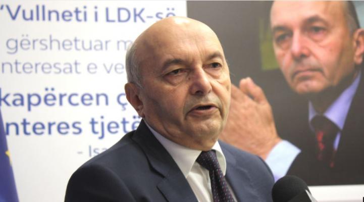 """""""Dialogu po e humb kuptimin""""/ Mustafa: Përkushtimi ynë nuk po vlerësohet nga BE"""