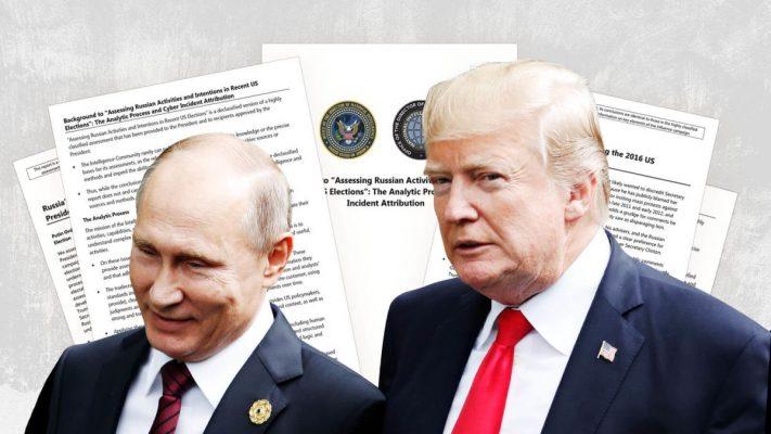 Shërbimi sekret amerikan: Rusia, Irani kanë shtënë në dorë të dhëna të votuesve amerikanë