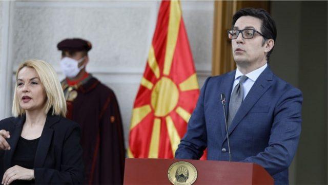 Maqedonia e Veriut në gjëndje krize/ Ushtria në ndihmë të situatës së rëndë nga Covid