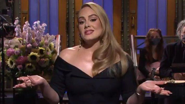 Pas rënies drastike në peshë, Adele refuzon miliona paund për produkte dietike