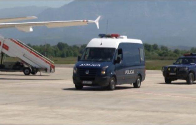 2 ton kanabis nga Shqipëria drejt Italisë/ Ekstradohet nga Gjermania 49-vjeçari