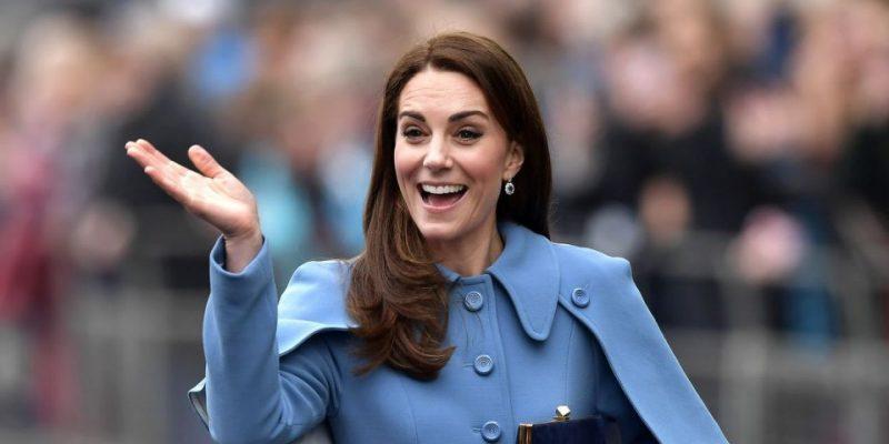 Kate Middleton ndryshon look/ Ngjyra e re e flokëve i jep pamje krejt tjetër