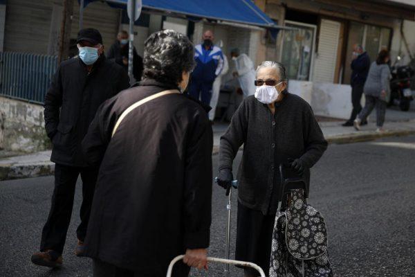 Shtohen viktimat në rajon, të gjitha vendet fqinj raportojnë edhe rritje të infektimeve