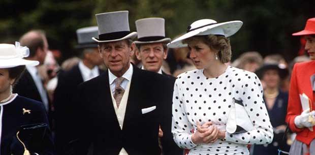 Asgjë nuk paska qenë siç mendonim, letrat poshtëruese të princit Philip për Dianën