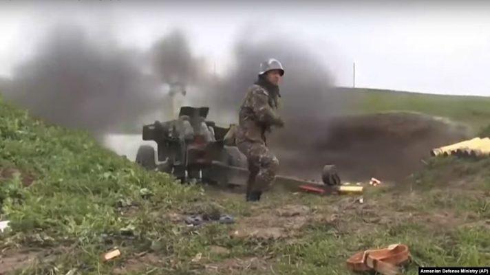 Sërish luftime në Nagorno Karabakh