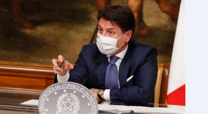 Italia shton kufizimet për festat/ Conte: Të eliminojmë një valë të tretë të pandemisë!