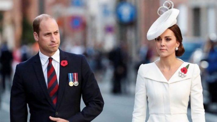 E gjithë Anglia kundër tyre/ Kate dhe William thyejnë dy rregulla të rëndësishme