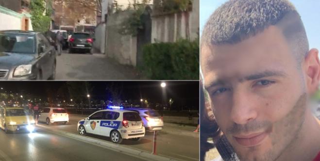 Dënohet vrasësi i Klodian Rashës/ Sa vite do të qëndrojë në burg ish-polici