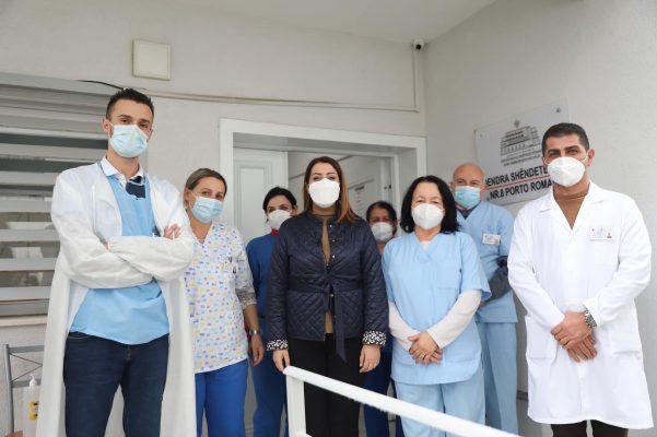 Manastirliu: Mbi 22 mijë qytetarë të infektuar po trajtohen nga mjekët e familjes
