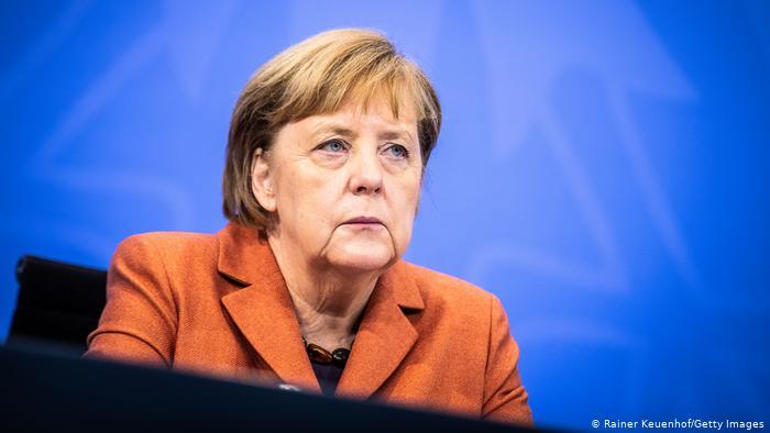 "Gjermania ""kyçet"" në 16 dhjetor/ Mbyllen shkollat dhe bizneset"