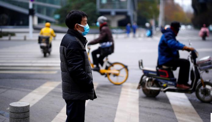 """""""Ne nuk kemi frikë""""/ Banorët e Wuhan shpresojnë që ekipi i OBSH të gjejë origjinën e virusit"""