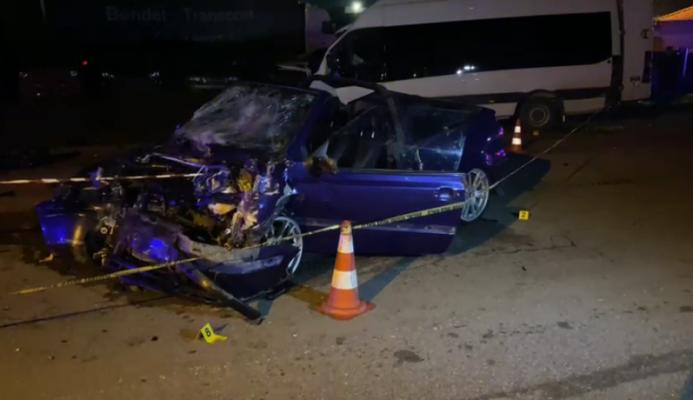 Përgjakja e rrugëve nga aksidentet/ Ekspertët: Faji është i shoferëve