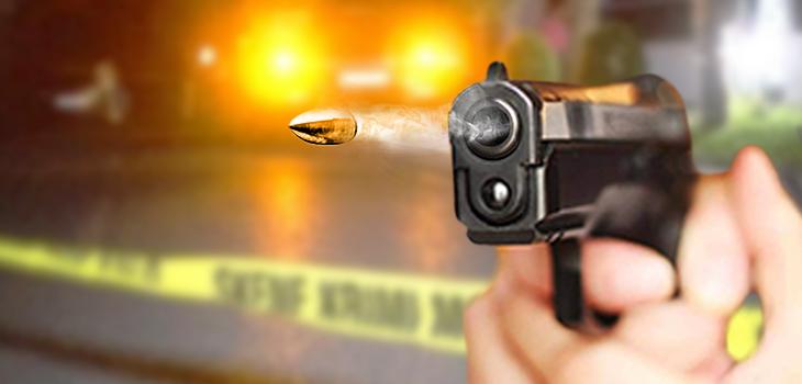 Të shtëna me armë në Tiranë/ Plagosen dy persona
