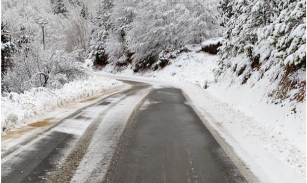 Reshjet e borës në juglindje, probleme me energjinë elektrike në disa fshatra