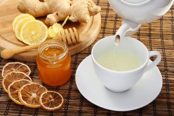 Çaji i duhur për të pastruar organizmin pas festave