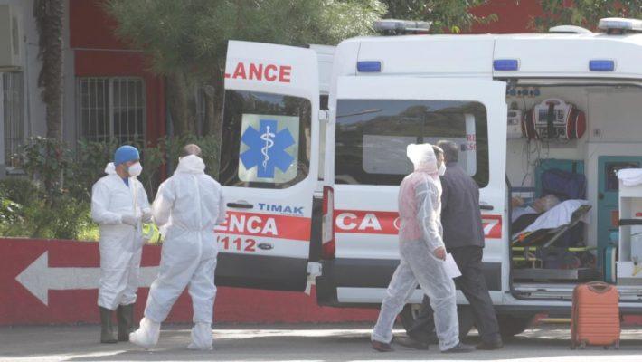 Ministria e Shëndetësisë:447 raste të reja dhe 3 humbje jete në orët  e fundit