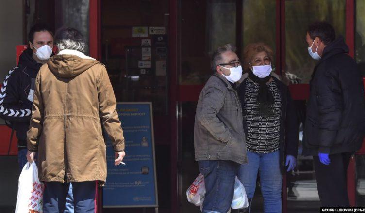 Ministri maqedonas: Këtë vit do t'i japim fund pandemisë