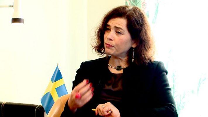 Pas Yuri Kim, del pozitive me COVID edhe ambasadorja e Suedisë