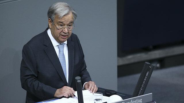 Sekretari i Përgjithshëm i OKB-së: Të drejtat e njeriut u shkelën nga masat anti-Covid