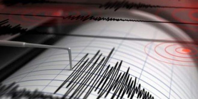 Turqia goditet nga një tërmet, ja sa ishte magnituda