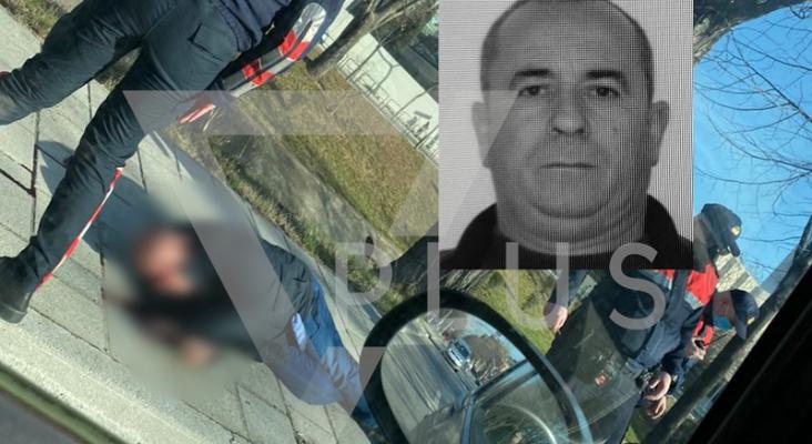 Kamerat e sigurisë fiksuan vrasjen e padrinos së drogës, Behar Sofia ishte më Covid