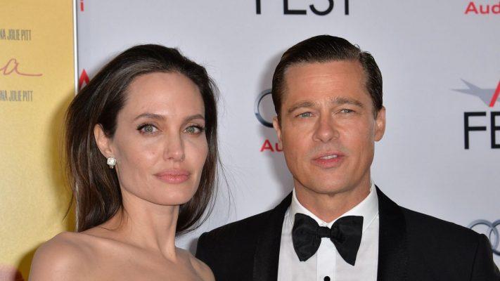 Angelina Jolie vendos në shitje dhuratën e Brad Pitt, pikturën e vetme të Winston Churchill