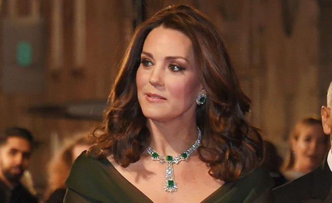 Kate Middleton kishte një plan B nëse William do ta linte