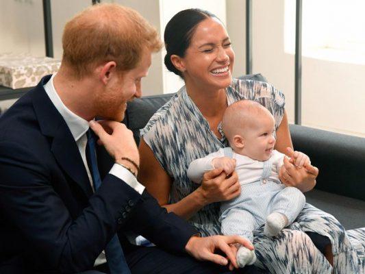 """""""Zemra e babait zgjodhi familjen""""/ Princ Harry tregon arsyet e largimit nga familja mbretërore"""