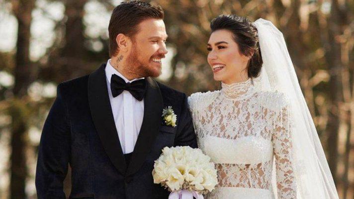 Këngëtari turk me prejardhje shqiptare martohet me aktoren e njohur
