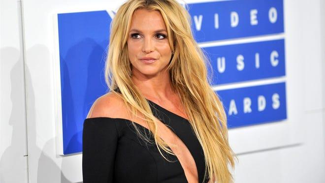 I kontrollonte pasurinë, gjykata rrëzon kërkesën e babait të Britney Spears