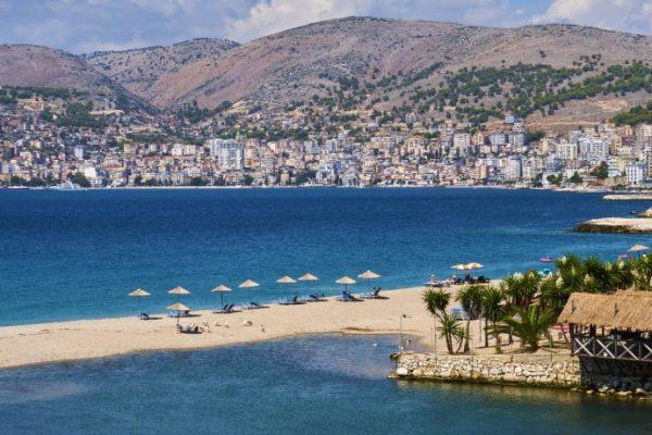 Media serbe i bën reklamë turizmit në Shqipëri: Greqia e re, nuk kërkohet tampon