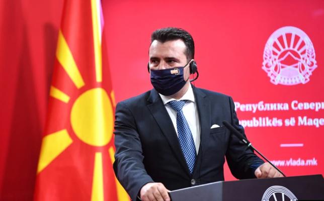 Zaev: Nuk i fituam zgjedhjet me politikë anti-bullgare