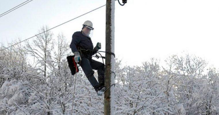 20 fshatra në Juglindje pa energji elektrike