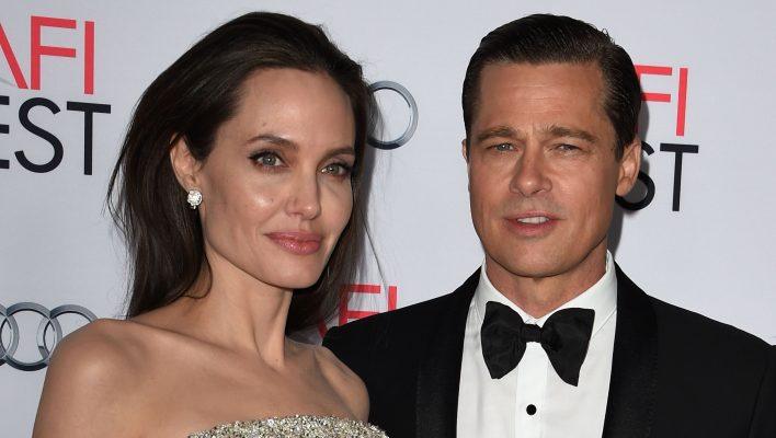 Shumë marramendëse që fitoi Angelina nga shitja e dhuratave të Brad Pitt