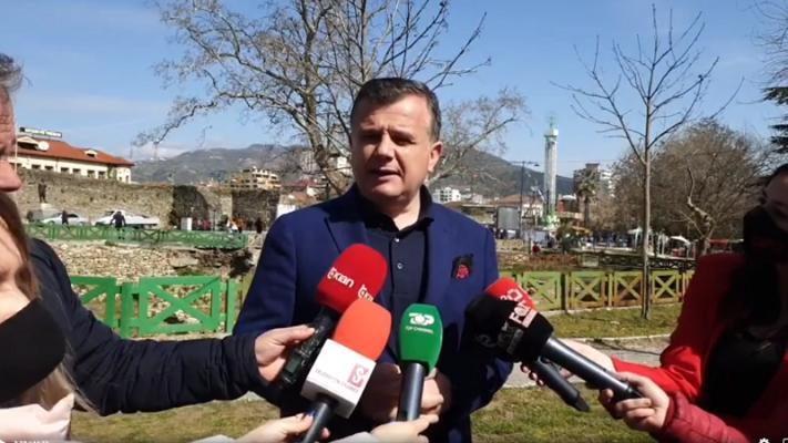 Balla: Lista e PD në Tiranë, fatale, Basha pazar me Aleatët