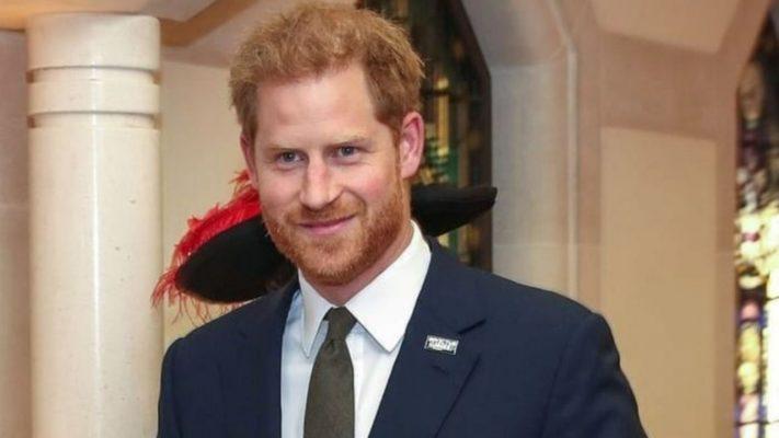 Princi Harry thyen akullin dhe flet me të atin, çfarë i thanë njëri-tjetrit?