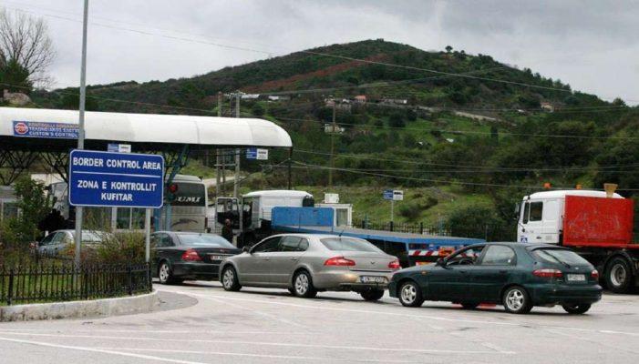 Vështirësohet hyrja drejt Greqisë nga Kakavija, test i shpejt dhe karantinë 14-ditore