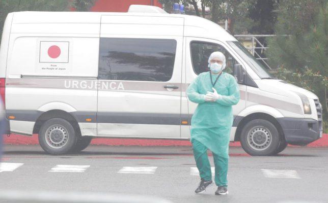 Publikohen shifrat/ Mbi 600 të infektuar dhe 7 humbje jete në 24 orët e fundit