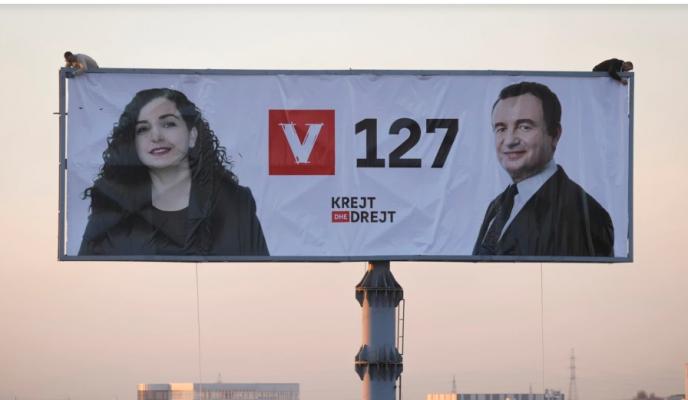 Osmani dhe Kurti ftojnë krerët e partive politike për diskutim pas zgjedhjeve