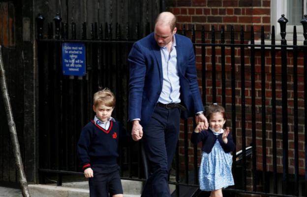 Princi William iu përgjigjet akuzave të Harry dhe Meghan: Familja Mbretërore s'është raciste