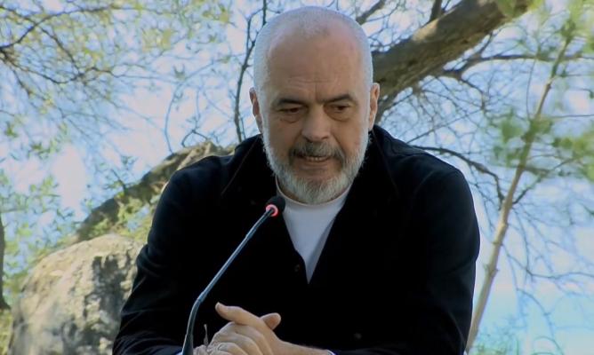 """E """"tradhtoi"""" me Durrësin/ Rama: Vlora do të jetë deri në fund në zemrën time, s'ndahem as sot, as mot"""