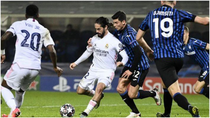 Real Madrid dhe Manchester City marrin biletat për në çerekfinale