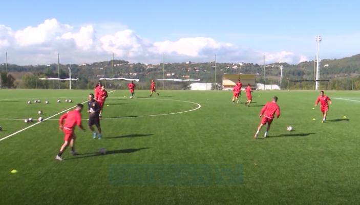 Çerekfinalet e Kupës së Shqipërisë/ E gjithë vëmendja te Laçi-Partizani dhe Teuta-Kukësi