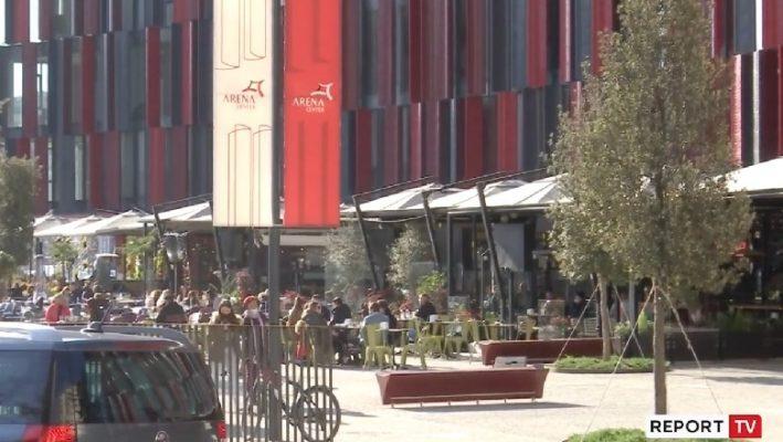Ndeshja Shqipëri-Angli/ Policia merr masat, mbyllen bizneset rreth stadiumit